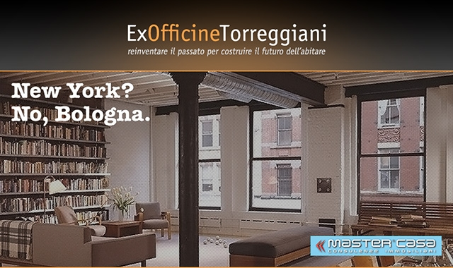 Agenzia immobiliare bologna master casa agenzie immobiliari vendita appartamenti bologna - Officine immobiliari ...